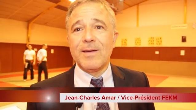 Jean Charles Amar