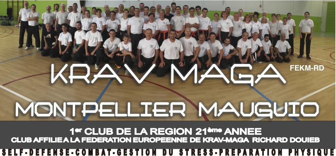 krav Maga Hérault 2017